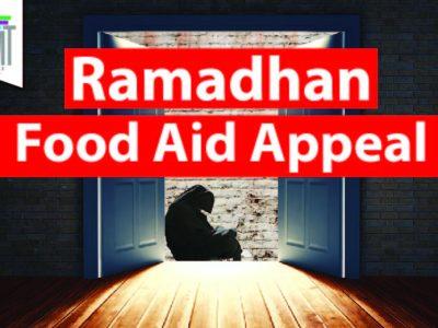 ramadhan fm oldham food aid appeal