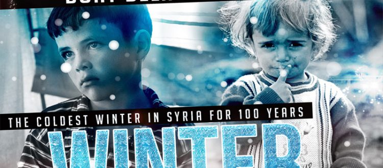 Syria Winter Appeal 2014