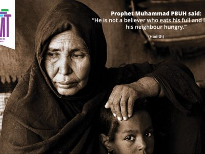 Donate to Food Aid Project