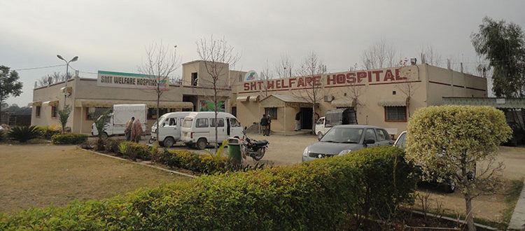 SMT-Welfare Hospital