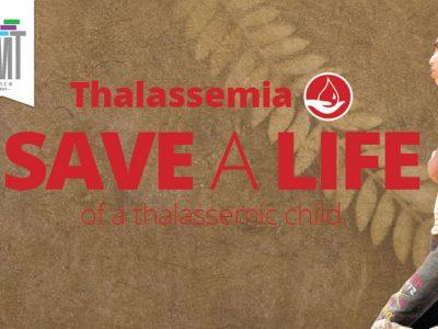 Thalassemia Project