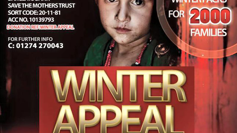 2014 winter appeal