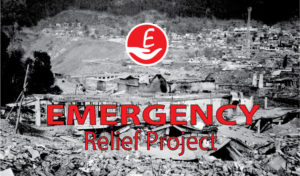 Emergency Relief Project