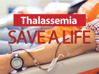 Thalassemia Project