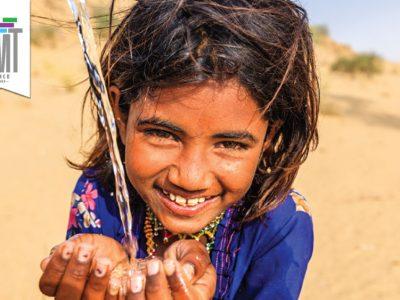 Donate to World Water