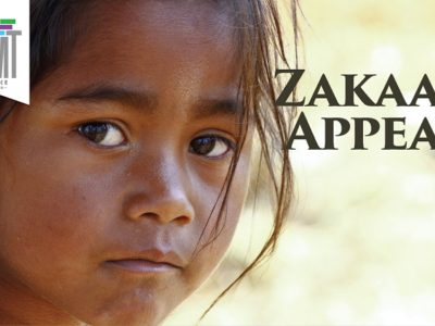 Donate to Zakat appeal - Help to Build Futures