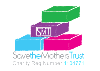 Save The Mothers Trust Charity Logo