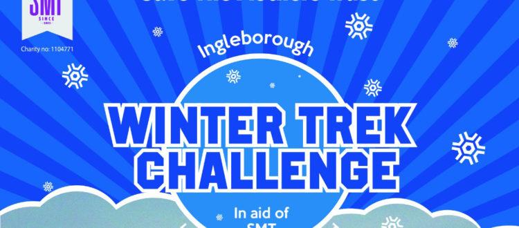 SMT Ingleborough Winter Trek 2017