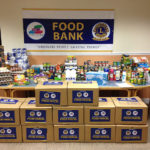SMT Food Bank (UK)