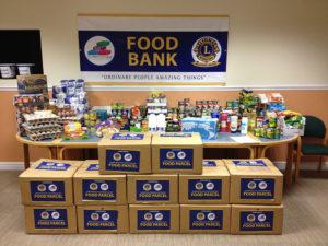 SMT Food Bank (UK)