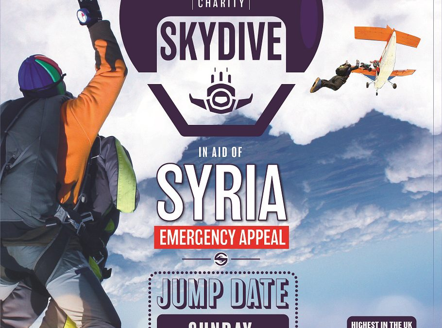 Skydive  Copy