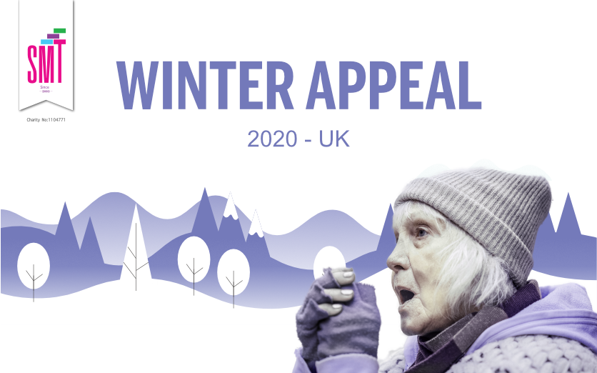 Winter Appeal